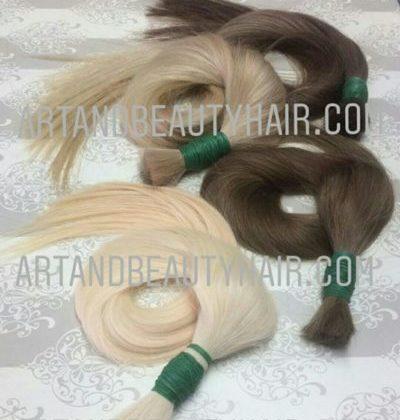 Славянский волос Lux