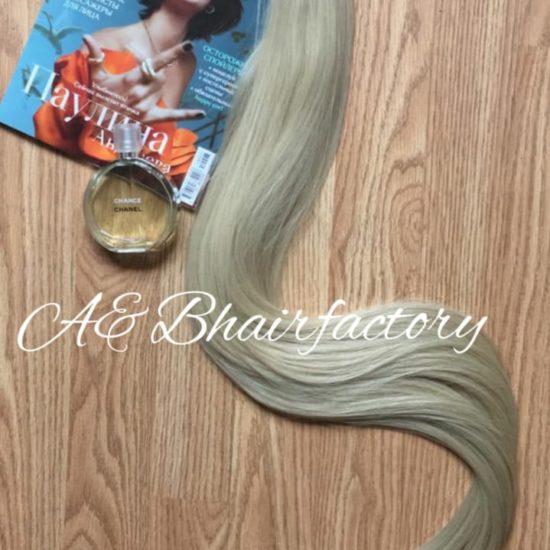 Волосы A&B hair factory