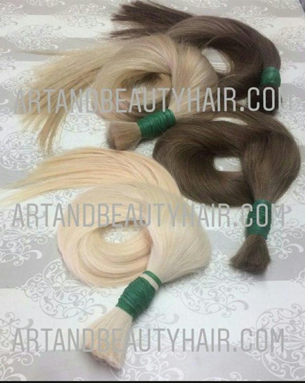 Славянские волосы Lux