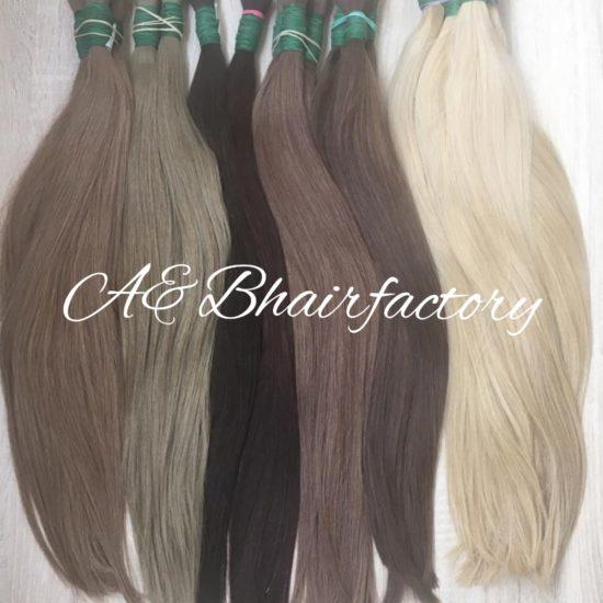 Волосы A&B hair